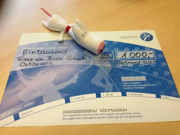 Sportabzeichen 2014.3