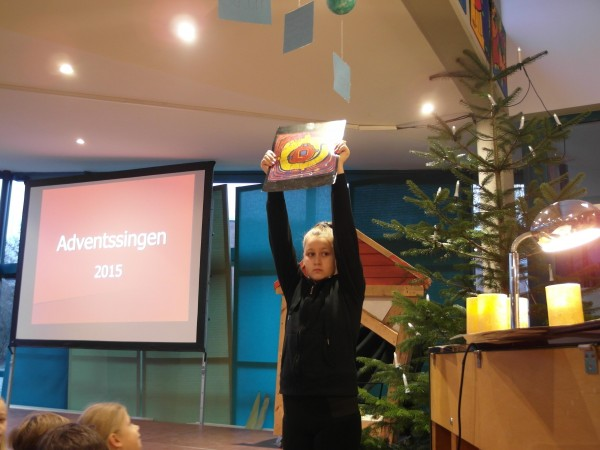 Adventssingen 5